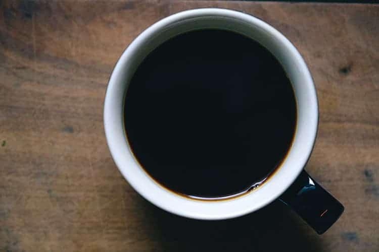 Functional Cordyceps and Chaga Coffee