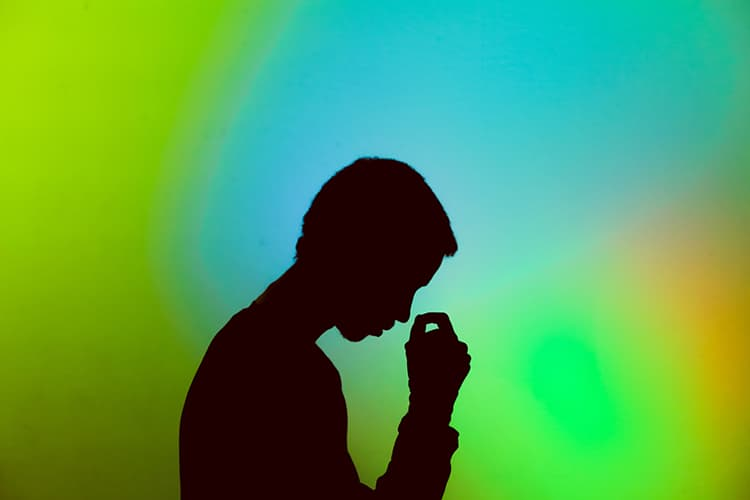 Chaga-Adaptogene können Stress-Level senken